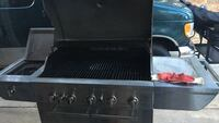 Kenmore stainless steel grill Gaithersburg, 20878