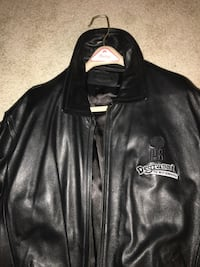 Degrassi The Next Generation Collectable Leather Jacket! Large Toronto, M3H 5W9