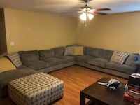 Large sectional  Trinity, 34655