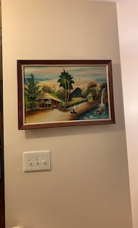 Paintings and wall decorations Fort Washington, 20744