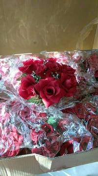bouquet of red roses 2256 mi
