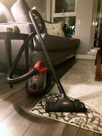 Bissell zing canister vacuum Toronto, M1P 0A9