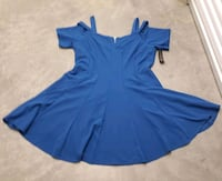 Size 22 Blue Lane Bryant Dress Alexandria, 22309