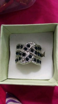 New ring size 6 Calgary, T1Y 2G5