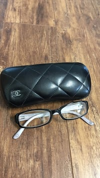 Chanel glasses, authentic frames  Port Coquitlam, V3B 2A3
