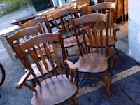 Great looking chairs, price for each Fort Myers, 33901