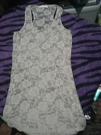 Comme toi Tank top/dress