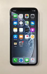 AppleCare iPhone Xr 64GB Unlocked  Edmonton, T6R