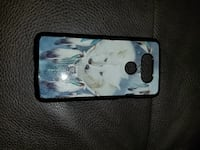 Decorative cover for LG G5  cell phone