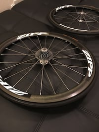 ZIPP 303 ROAD BIKE CARBON WHEEL SET  Las Vegas, 89149