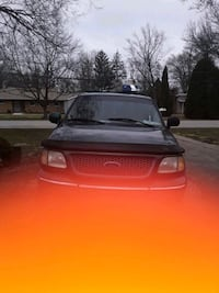1998 Ford F-150 Lombard