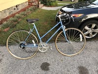 Vintage shogun 100 road bike Lawrence, 01844