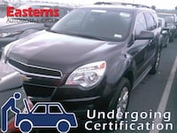2015 Chevrolet Equinox LT Sterling, 20166