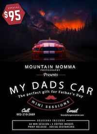 The Perfect Gift for Fathers Day!