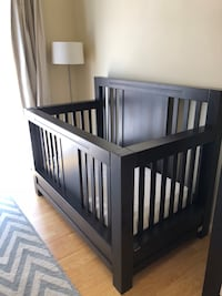Romina Covertible Crib / toddler bed Los Angeles, 90035