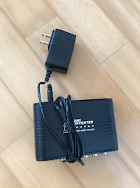 HDMI to Component Scaler Converter 1080P