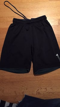 Adult Small Reebok Shorts-small fit New Westminster, V3L 4P8