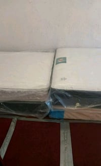 mattress twin or full new $89 pillowtop $129 Las Vegas, 89103