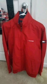 Tommy Hilfiger Jacket (size Large)