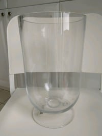 Big Glass vase or terrarium Mississauga, L4Z 3X3