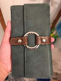 black and brown leather crossbody bag 3729 km