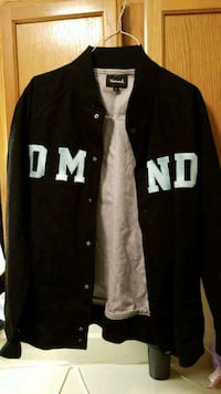 Mens Diamond Jacket  26 mi