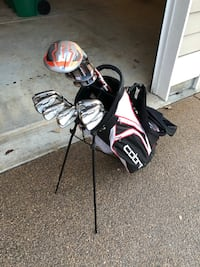 Cobra golf clubs  Westfield, 46074