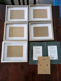 Picture Frames Toronto, M4T 1N6