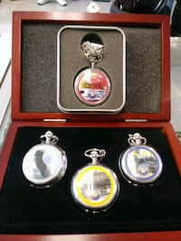 al agnew pocket watch