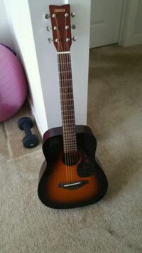 brown and black classical guitar Elkridge