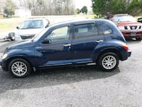 Chrysler - PT Cruiser - 2004 Brandywine, 20613