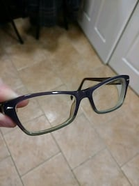 Ray ban glasses,In great condition 100$ obo!
