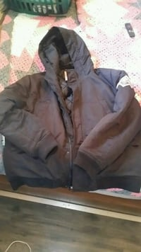 Men's XXL Beaver Canoe winter jacket Martensville, S0K 0A2