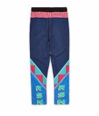 Neo Abstract Track Pants New Orleans