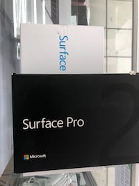 Microsoft Surface Pro 2; Mint condition Toronto, M5A 2G7