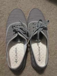 COLUMBIA SIZE 9 WOMEN'S SHOES