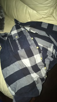 Burberry shirt Brampton