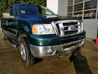 Ford - F-150 - 2008 Surrey, V3T 2T8
