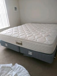 King size for sale 230.00 Fort Collins