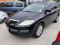 Mazda - CX-9 - 2007 Houston