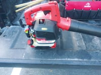 Troy bilt hand held blower Clearwater, 33761