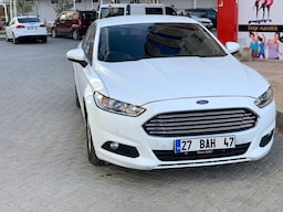 2016 Ford Mondeo 1.6 TDCI 115PS STYLE 1a5faf47-27d8-4330-b018-7d6831e39971