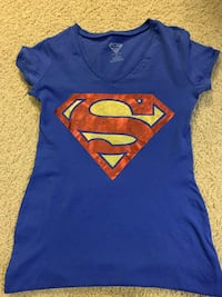 Superwoman T-shirt