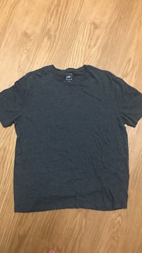 Gap L Cotton Tee Shirt Fairfax, 22030