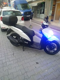 Yamaha xenter 2014 model scooter 150 cc Avcılar, 34513