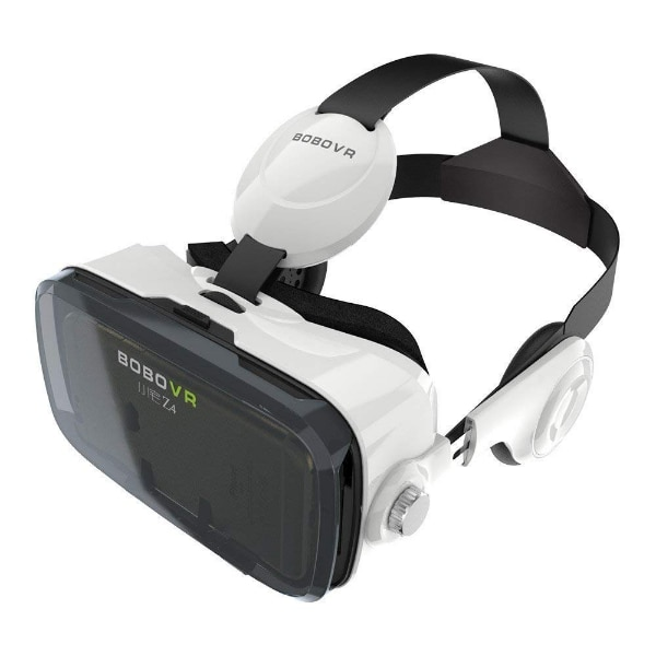 9a43219fe6a4 Used BOBOVR Z4 VR Virtual Reality Headset 3D Glasses with Headphones for  sale in Mississauga - letgo