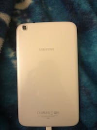 White samsung galaxy tab tablet Cape Coral, 33990