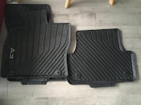 Mud Mats for Audi A3