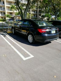 Chrysler - 200 - 2013 Pompano Beach, 33069