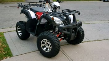 "NEW 2019 ""BULL"" FULL SIZE YOUTH ATV Auto"
